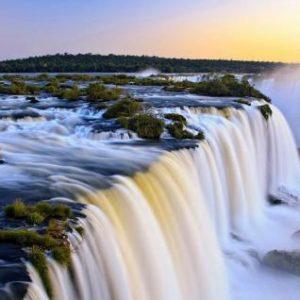 South America Tour Highlights: Iguazu Falls