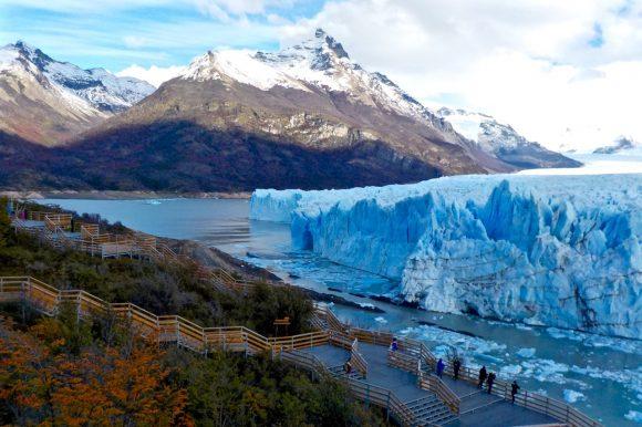South America Tour Highlights: Perito Moreno Glacier