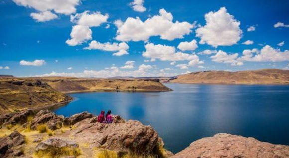 Machu Picchu to Lake Titicaca