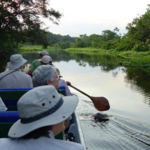 Peru Highlights & Amazon Adventure