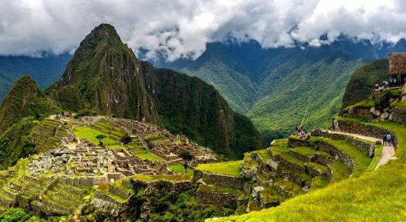 What Exactly Is Machu Picchu?