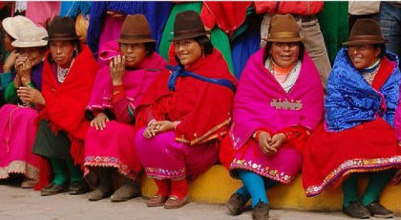 Best of Peru and Colombia