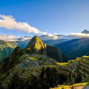 Planning a Holiday to South America