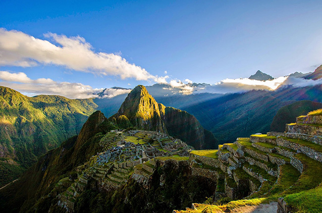 Visit Peru One Of The Best Tourist Attractions In South America