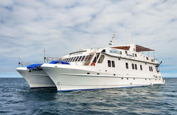 Archipel I – South & East Galapagos Islands