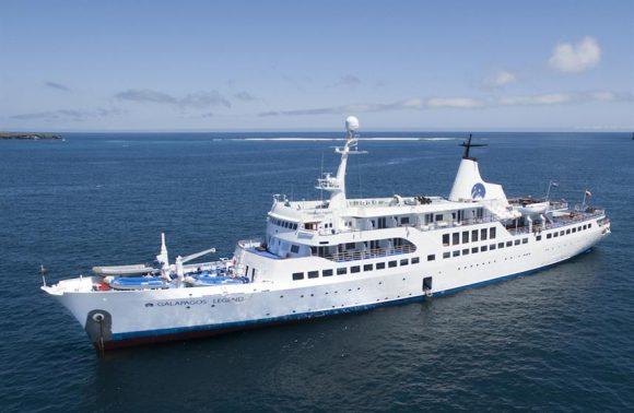 Galapagos Legend – East Galapagos Islands