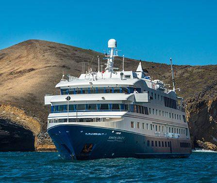 Santa Cruz II – Northern Galapagos Islands