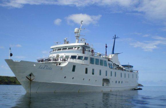 La Pinta – Northern Galapagos Islands