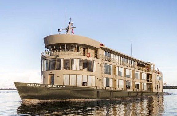 Delfin III – Amazon Cruise – Peru