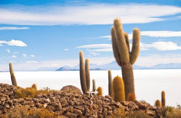 Wonders of Bolivia