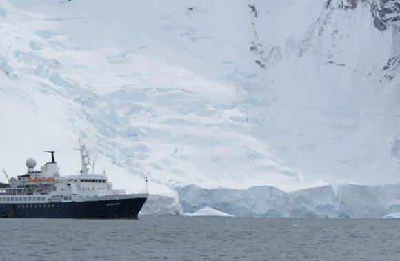 Ocean Adventurer – Antarctic Explorer: Discovering the 7th Continent