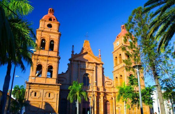 Fascinating Bolivia: Santa Cruz, Sucre, Potosi, Uyuni & La Paz