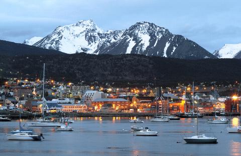 Fascinating Argentina: Buenos Aires, Puerto Madryn, Ushuaia & Calafate