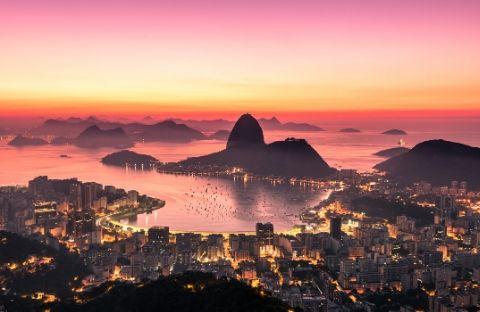 Fascinating Brazil: Rio de Janeiro & Iguassu Falls