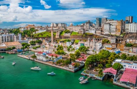 Fascinating Brazil: Rio de Janeiro, Salvador & Iguassu Falls