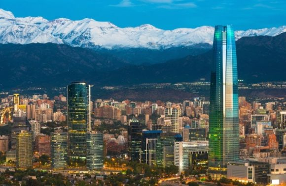 Fascinating Chile: Santiago, Valparaiso & Viña del Mar
