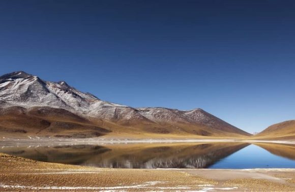 Fascinating Chile: Santiago & San Pedro de Atacama