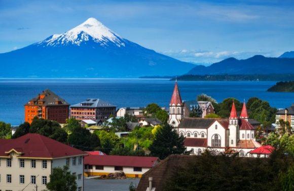 Fascinating Chile: Santiago, San Pedro de Atacama, Puerto Varas & Puerto Natales